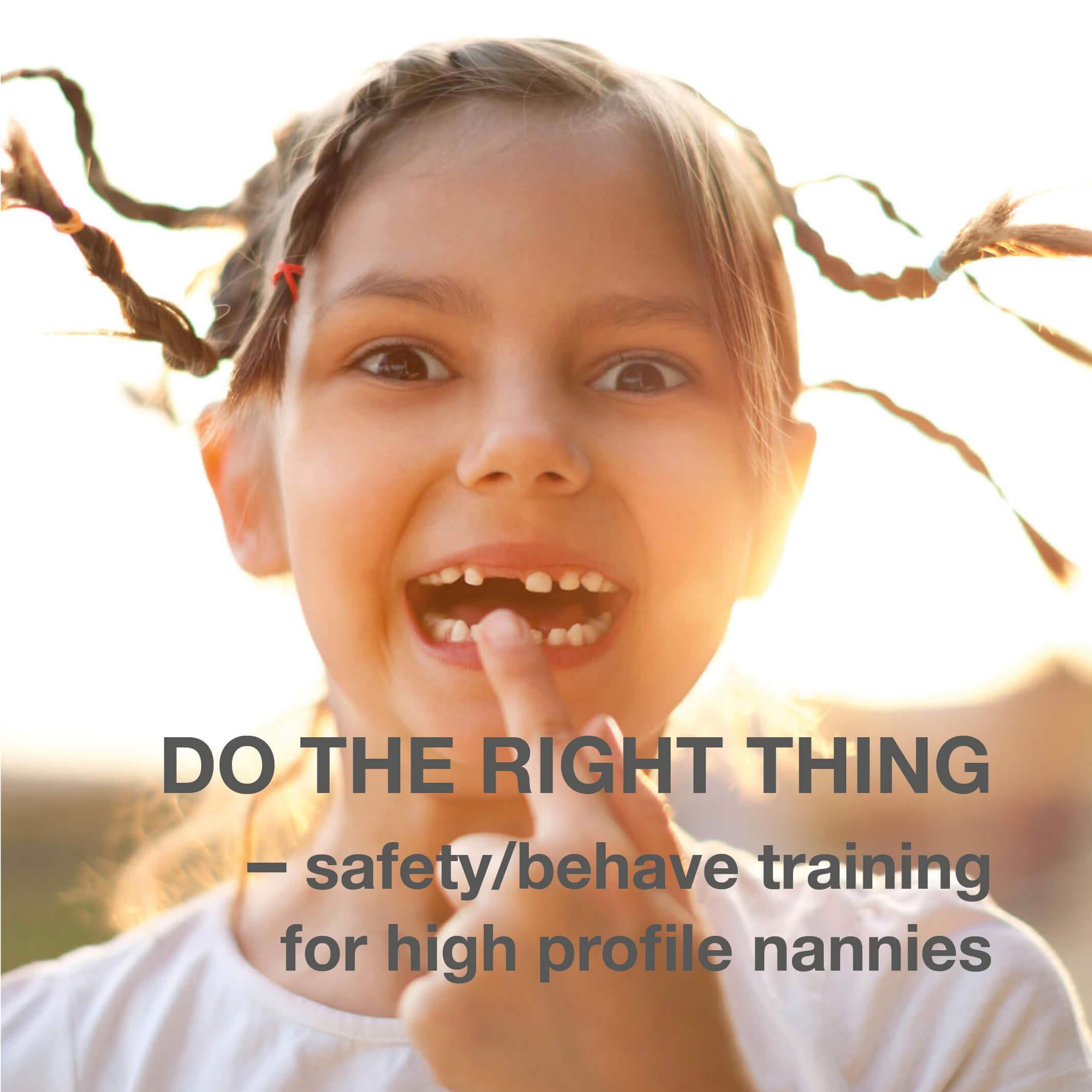 hig profil safety workshop