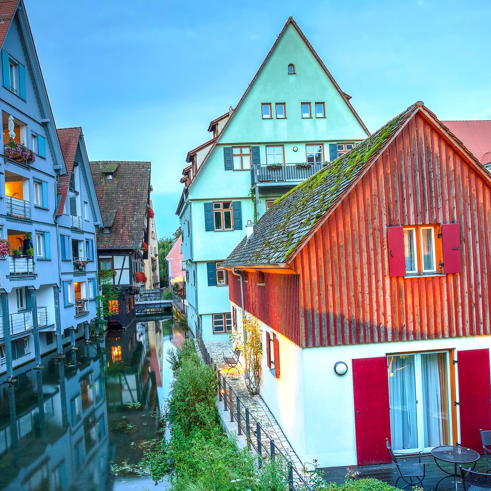 Ulm: Kinderbetreuung im Privathaushalt Nanny gesucht